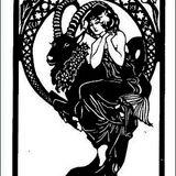 Zodiac Audio Almanac Episode #27: Dive Bar Dance Hall//!SPECIAL GUEST VALERIE!//Capricorn Devil Card