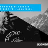 Episode 70 - Anna Wall