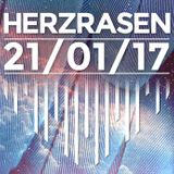 friday @ herzrasen - a.r.m. (kassel) 21.01.2017