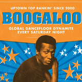 Boogaloo MIx 2012