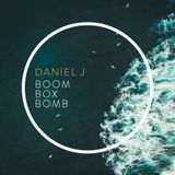 Daniel J - Boom Box Bomb - 1993 (Hawaii Electronic Music Archives)