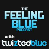 Feeling Blue Podcast - Episode 01 (November 2011)