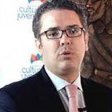 Grandes reportajes con el Senador Iván Duque M. del Centro Democrático