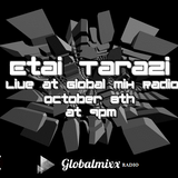 Etai Tarazi Live @ Global Mix Radio