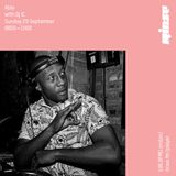 DJ IC GUEST MIX FOR DJ ABLE // RINSE FM