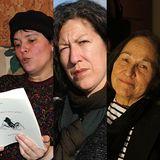 Trois voix de femmes venues des quatre coins du monde