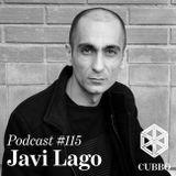 CUBBO Podcast #115: Javi Lago (ES)