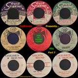 DaBlenda Presents SUB 85 REGGAE GOSPEL 45s Part 7