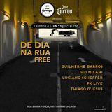Luciano Scheffer @ Garage na Rua Edicao Prog house 06-11-2016