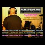 DJ OVERFLOW - Better Late Than Never FUNKVENTURE MIXTAPE (April 2015-2016)