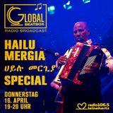 Global Beatbox 094 Hailu Mergia Special