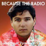 Because the Radio 2/23/16