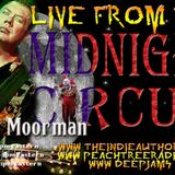 LIVE from the MIdnight Circus with Sonny Moorman
