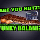 Funky Balani 2K9 par JP Émond Masala aka Le Jeune Premier at this time