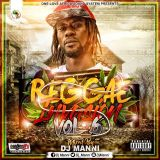DJ MANNI REGGAE INVASION VOL.6