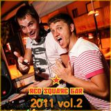 DJ DMA - RED SQUARE BAR MIX - 2011 - vol.2