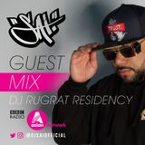 DJ SAI - BBC ASIAN NETWORK GUEST MIX