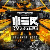 Brennan Heart presents WE R Hardstyle Yearmix 2019