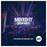 Mixed It Episode 9