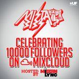 Mista Bibs & Missin Lync - 10000 Followers Mix (Current R&B and Hip Hop)