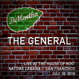 The General // Live at the House of Mint // Natoma Cabana SF