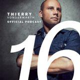 Thierry von der Warth - Podcast #16