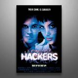 SOUNDTRACK #15: HACKERS (1995)