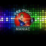 YES DISC MANIAC MIX FEROZ 80S DJ JUNIOR