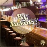 Hey, Bartender! - Gin Tonic Bar special mix