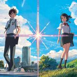 The Film Stage Show Ep. 238 - Your Name.