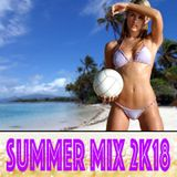 DJ Shogun - Summer Mix 2K18-06-30