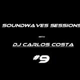 SoundWaves Sessions #9