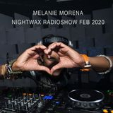Melanie Morena Nightwax February Mix 2020