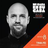 Tima Fei - Mi Casa Holiday (Chicago) 7.16.16