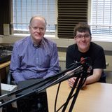 Progressive Rock show broadcast on 8.4.15 on Salford City Radio