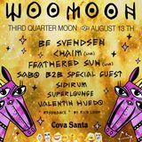 Sabo B2B Behrouz - WooMooN Summer Series 2017