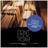 Fre4knc - Guest Mix for Don't Look Back @ NoFM
