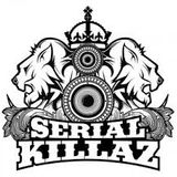 dj monks history in serial killaz