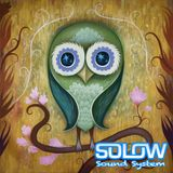 SoLow 004 - Horizontal: Music to Lie Down to