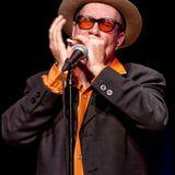 Jump Blues Show 82 - Mark Hummel Interview & Harmonica Throwdown!
