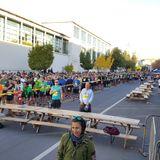 2017 Berkeley Marathon Mix