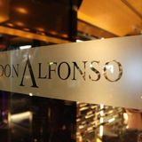 Don Alfonso Restaurant Wine Bar - Vilamoura @Algarve - Portugal // Classics Covers Bossa'N'jazz Mix