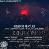 Ishikawa - Ignition (compiled by Bionic Brain and Neurotic Cell) - Promo MIX