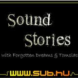 Forgotten Dreams - Sound Stories Vol. 6.