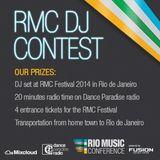 RMC DJ CONTEST - Andrei Andrion