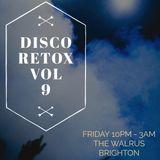 Disco Retox Vol 9