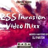DJ PARTOH 255 INVASION MIXX 2019