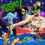Arcadian Bass mixed by Those Damn Nerds