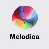 Melodica 12 August 2019 (guest Camilo Miranda