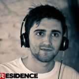Residence - The Professor in The Garden (Nicky Romero) - 2nd Nov 2012